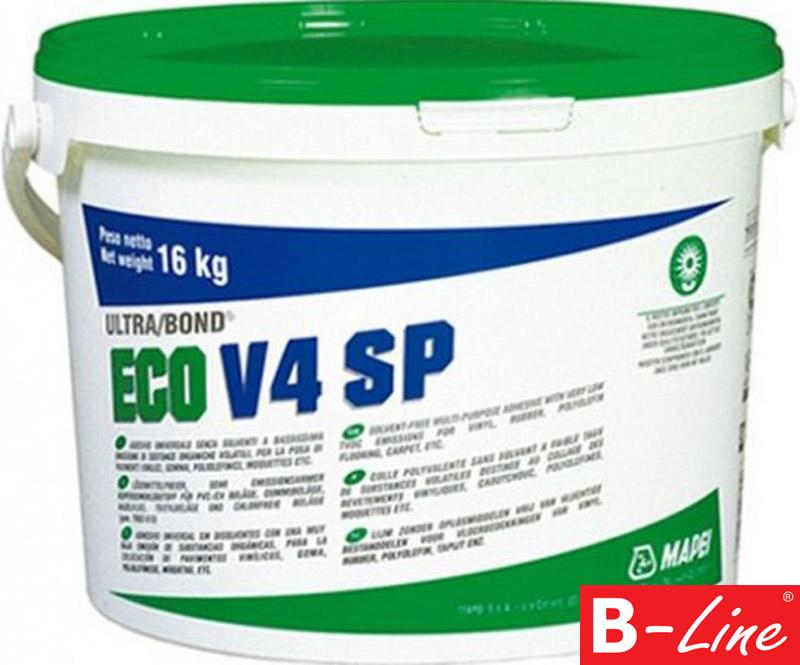 Disperzné lepidlo Mapei Ultrabond Eco V4SP