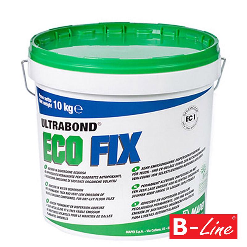 Snímateľná fixácia Mapei Ultrabond Eco FIX
