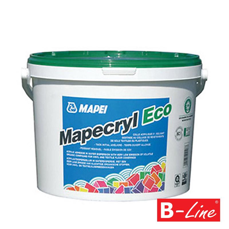 Disperzné lepidlo Mapei Mapecryl Eco