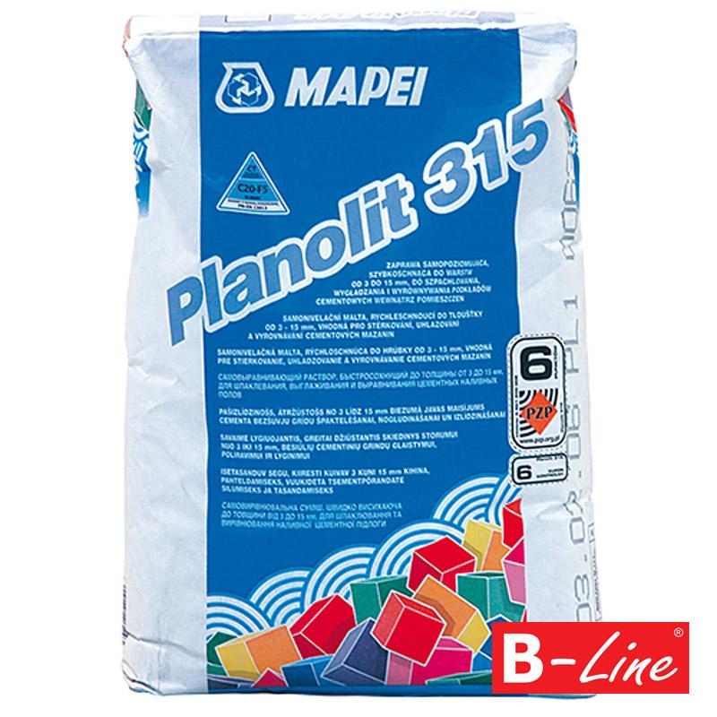 Nivelačná stierka Mapei Planolit 315