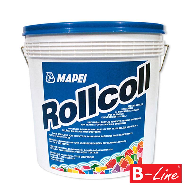 Disperzné lepidlo Mapei Rollcoll