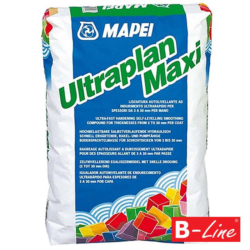 Nivelačná stierka Mapei Ultraplan maxi