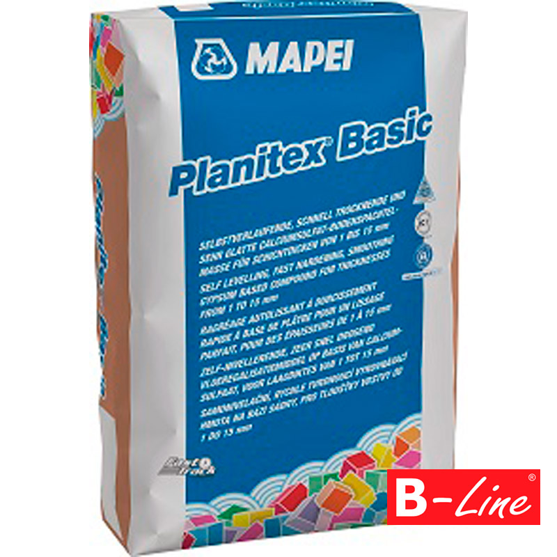 Nivelačná stierka Mapei Planitex Basic