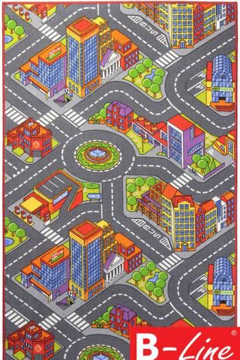Kusový koberec Big City