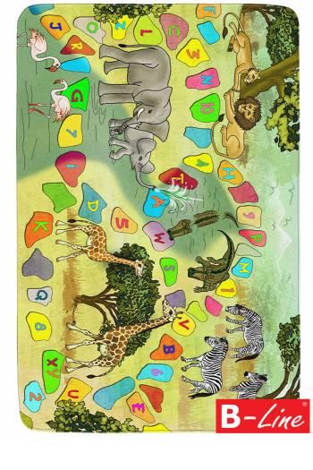 Kusový koberec Safari