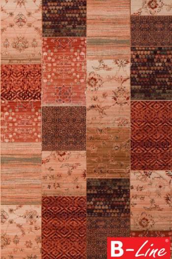 Kusový koberec Kashqai 4327/101