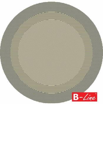 Kusový koberec Adria 01/GSG/kruh