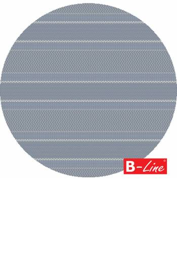 Kusový koberec Adria 30/PSP/kruh