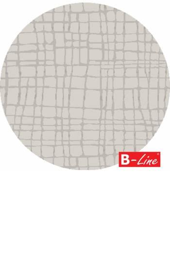 Kusový koberec Adria 36/EBE/kruh