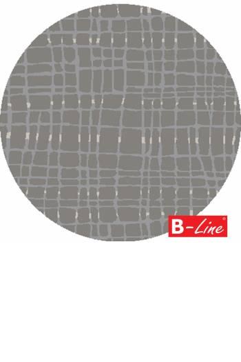 Kusový koberec Adria 36/GSG/kruh