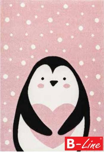 Kusový koberec Amigo 325 Pink