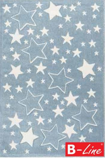 Kusový koberec Amigo 329 Blue