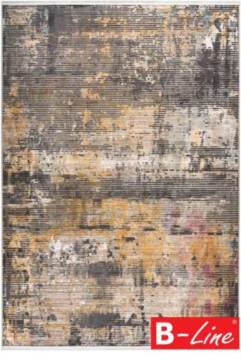 Kusový koberec Artist 504 Multi