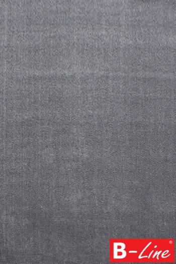Kusový koberec Ata 7000 Light Grey
