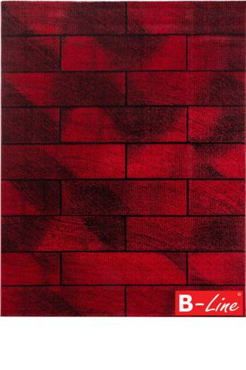 Kusový koberec Beta 1110 Red