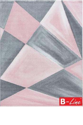 Kusový koberec Beta 1130 Pink