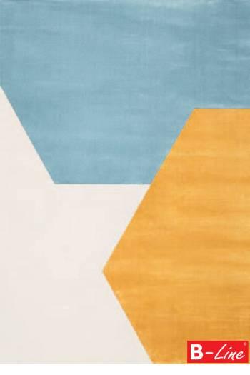Kusový koberec Bloom 466122/AK991