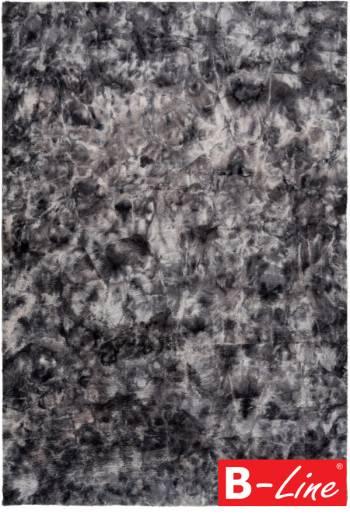 Kusový koberec Bolero 500 Graphite