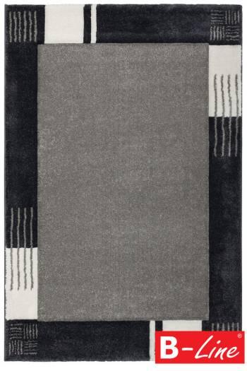 Kusový koberec Broadway 285 Silver