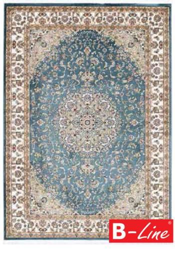Kusový koberec Classic 700 Blue