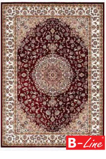 Kusový koberec Classic 700 Red