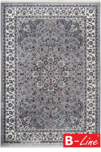Kusový koberec Classic 700 Silver