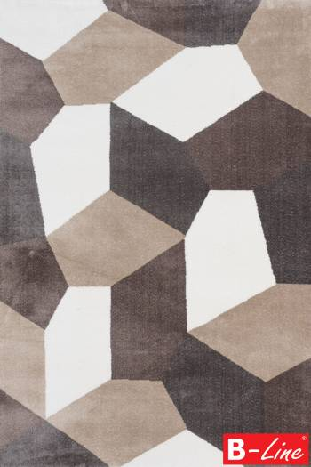 Kusový koberec Creative 16/GWG