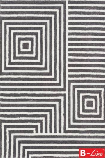 Kusový koberec Pastel/Art 08/GVG