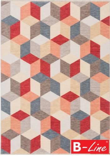Kusový koberec CUBE 045 069 990