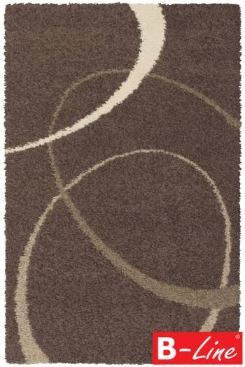 Kusový koberec Savana 20/DVD