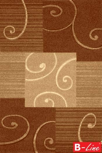 Kusový koberec Practica 54/DBD