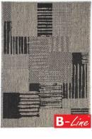 Kusový koberec Sisalo/Dawn 706/J48/H