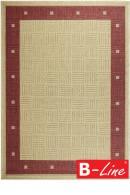 Kusový koberec Sisalo/Dawn 879/J84/red