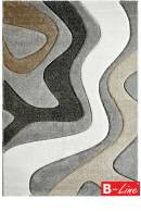 Kusový koberec Acapulco 680 Silver