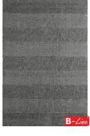 Kusový koberec Dakota 130 Gainsboro