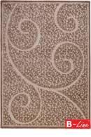 Kusový koberec Bolero 815 Taupe
