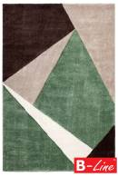 Kusový koberec Broadway 286 Jade