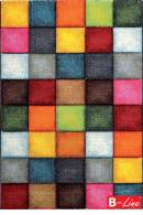 Kusový koberec Diamond 22605/110