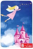 Kusový koberec Fairy Tale 644 Magic