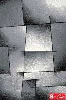 Kusový koberec Hawaii/Lima 1720/grey