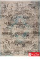 Kusový koberec Inca 353 Ocean