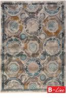 Kusový koberec Inca 354 Ocean
