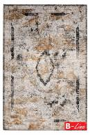 Kusový koberec Jewel 952 Grey