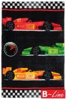 Kusový koberec Lollipop 183 Race