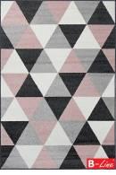 Kusový koberec Lotto 523/HR5/X