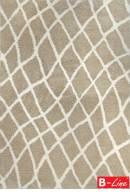 Kusový koberec Nano Shag 625 GY6J