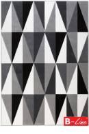 Kusový koberec Norik 560 Grey