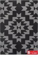 Kusový koberec Norik 561 Graphite