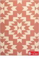 Kusový koberec Norik 561 Powderpink