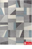 Kusový koberec Pastel/Indigo 22663/953
